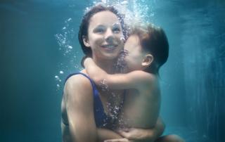 oxygen pools no chlorine pool lady